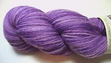 Rustic Merino Sport Purple 07 Superwash Wool 100 Gram Queensland Yarn