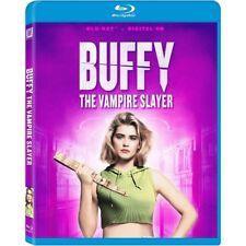 BUFFY THE VAMPIRE SLAYER Blu-ray + FREE SHIPPING!!! #Horror #Vampire #BMovie