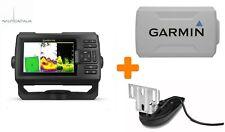 GARMIN STRIKER VIVID 5CV - ECOSCANDAGLIO GPS  + COVER INCLUSA - 010-02551-01
