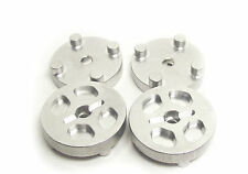 Kyosho vintage USA 1 alloy Wheel Adapters Hubs for Double Dare tamiya
