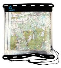 Aquapac Waterproof Kaituna Map Case DofE Scouts Exploration Outdoors Hiking 808