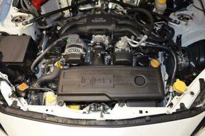Injen Evolution Air Intake System for 2013-2020 Subaru BRZ Scion FRS GT86