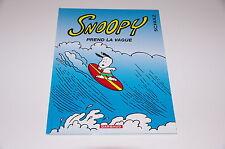 Peanuts -6- T34 Snoopy prend la vague EO / Schultz // Dargaud