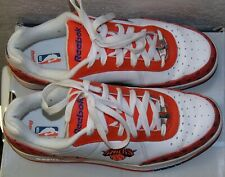 Vintage🔥 Reebok Classic Low Top Downtime Knicks New York Sz 10 Men's Shoes