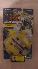 Machine Wars Transformers Heroic Autobot Prowl By Hasbro & Kenner 1996  NEW t272