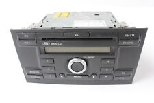 Autoradio SINGLE CD 6000 CD mit Code FORD MONDEO mk3 (2003-2007) Schräg Visteon