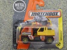 Grúa de automodelismo y aeromodelismo Matchbox