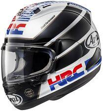 New listing Arai RX-7V Hrc Motorcycle Helmet Full Face Sport Racing Motogp Extreme Air Vent