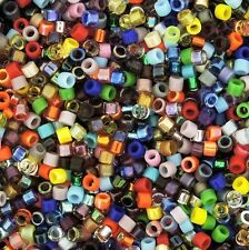 Miyuki Delica Seed Beads Size 11/0 Colorful Super Mix 7.2g-Tube (DB-SOUP)