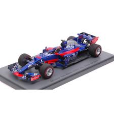 TORO ROSSO B.HARTLEY 2017 N.39 23th USA GP 1:43 Spark Model Formula 1 Die Cast