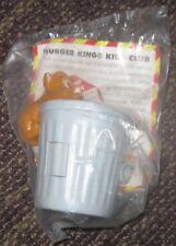 1996 Oliver & Company Burger King Toy - Oliver Viewer