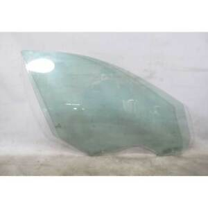 2009-2015 BMW F01 F02 7-Series Right Front Passenger Door Window Glass USED OEM
