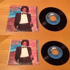 """Michael Jackson """" Don't stop til you get enough / Can't help it """" Epic 1979 - 7"""""""
