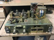 VINTAGE AKAI STEREO VACUUM TUBE RECORD PLAYBACK AMPLIFIER