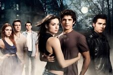 "Teen Wolf Mtv Poster Mini 11""X17"""