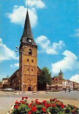 BG35854 enschede markt met ned herv kerk netherlands