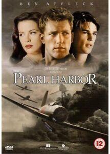 Pearl Harbor (DVD, 2001)