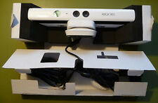 Xbox 360 Kinect Sensor WEISS mit Microsoft Netzteil - NEU + SELTEN