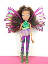 Winx Club Doll Sirenix Aisha Layla / Poupée Sirène