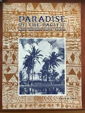 Paradise Of The Pacific, Hawaii's Illustrated Monthly Magazine March 1926