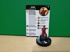 Star Trek HeroClix Away Team:The Original Series - 048 Khan