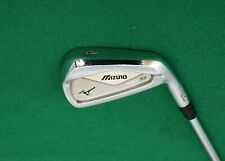 Mizuno MP53 GF Forged 4 Iron Extra Stiff Steel Shaft Lamkin Grip