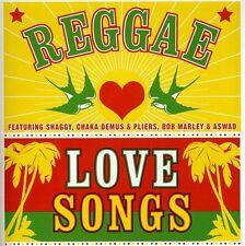 Various Artists - Reggae Love Songs / Various [New CD]