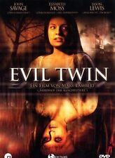 Evil Twin ( Horror-Thriller ) von Mary Lambert ( Friedhof der Kuscheltiere ) NEU