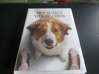 """DVD NEUF """"MES AUTRES VIES DE CHIEN"""" Dennis QUAID"""