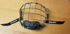 Bauer Hockey Helmet True Vision Cage Fm7500 S/P