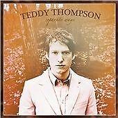 Teddy Thompson : Separate Ways CD (2005) Richard & Linda Thompson