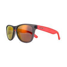 Polaroid Sunglasses P8443 268 OZ Grey Red Red Mirror Polarized