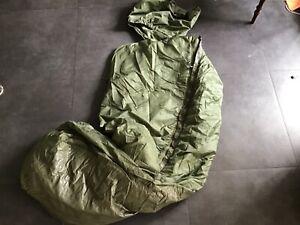 Sac de couchage militaire armée française f1 army bag camping