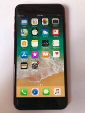 Apple iPhone 8 Plus RED - 64GB - Unlocked A1864 IMEI BLOCK IN AUSTRALIA