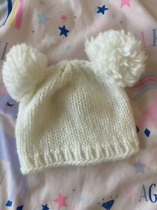 Carter's Baby Hat Size 0-3 months