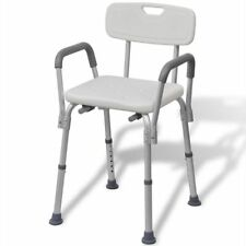 Sick Pregnant Elderly Injured Bath Shower Aid Support Safety Seat Chair Stool