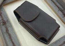 Samsung Galaxy Fold Phone Case CUSTOM Leather Sheath Holster HIDDIN LEATHER~ USA