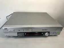 JVC HR-DVS3 S-VHS Mini DV Recorder Videorecorder Video Player DEFEKT
