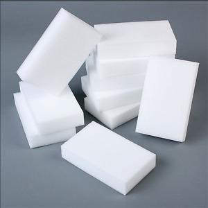 10/20/30 pcs 10X6X2Cm Multi-Functional Cleaning Magic Sponge Eraser Kitchen