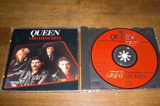 Queen - Greatest Hits Early Press. Japan CD