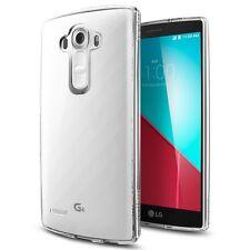 Spigen LG G4 Case Ultra Hybrid Crystal Clear (PET)