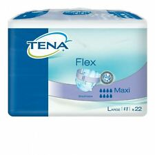 Tena Flex Maxi 22 Large - 2 Pack