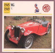 1948 mg tc in atv parts | ebay, Wiring diagram
