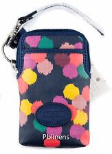 FOSSIL key per Olio Panno Dot borsa da trasporto tutti si adatta iPhone 4, 5 Bracciale di carta di credito