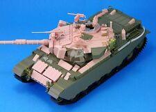 Legend 1/35 IDF Sho't Kal Gimel Tank Conversion Set (for AFV Club 35124) LF1231