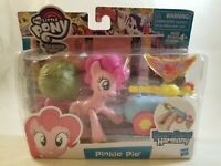 Hasbro My Little Pony Pinky Pie Guardians of Harmony Figure NEW 2016