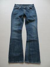 Levi's 529 Bootcut Jeans Hose, W 29 /L 32, TOP ! Vintage 0019 Waschung ! 36 / 38