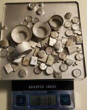 Scrap 90% Silver Coin Lot 10¾ ounce coin silver