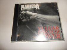 Cd  Vulgar Display of Power von Pantera