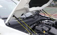 2* Engine Hood Lift Support Shock Strut Damper For Volkswagen T-Roc 2017 - 2019
